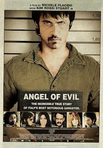 Vallanzasca - Gli angeli del male Poster
