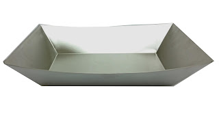 serving tray, stainless steel tray, paper tray, eco friendly products