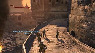 Prince Of Persia Game