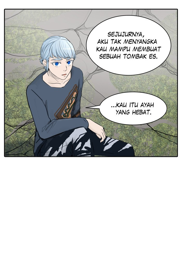 Webtoon Tower Of God Bahasa Indonesia Chapter 376
