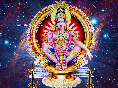 Lord_ayyappa_wallpaper_in_yogi_pose