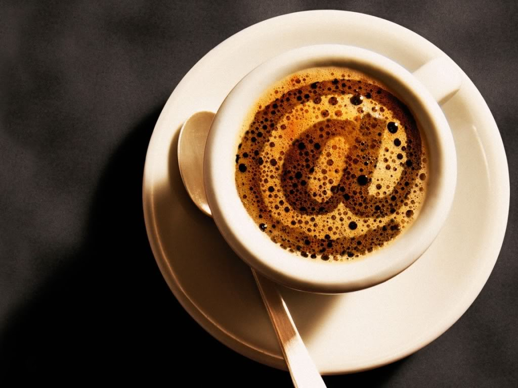 COOL IMAGES: Coffee wallpapers