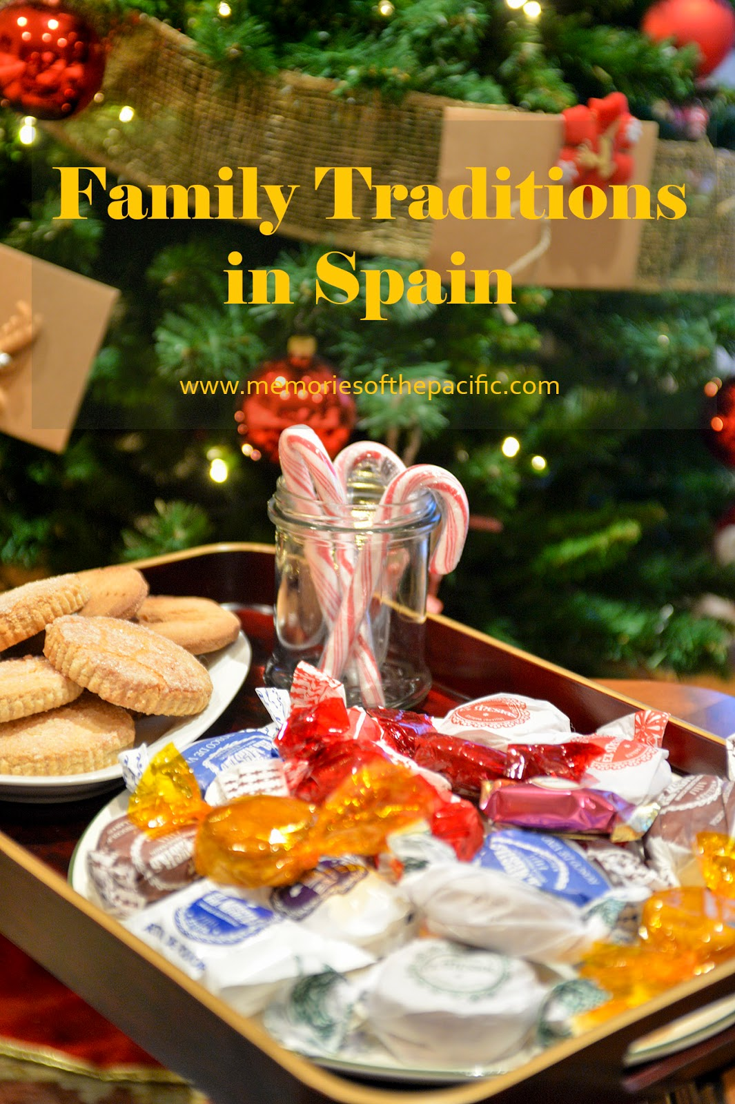 spain family traditions holidays customs