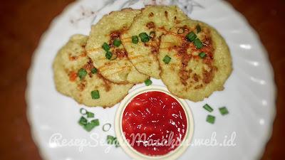 Resep Masak Potato Pancake
