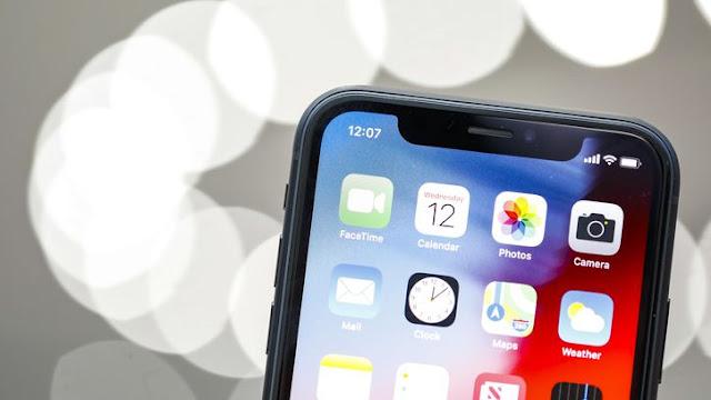 Apple 5G 2020