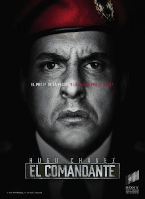 El Comandante – DISCO 8 [2017] [NTSC/DVDR- Custom HD] Español Latino