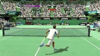 Virtua Tennis 4 (PC) 2011