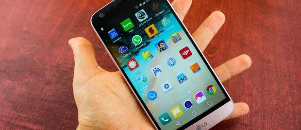 LG Nggak Mau Kalah dari Galaxy S7, LG G6 Bakal Punya Fitur Tahan Air dan Wireless Charging