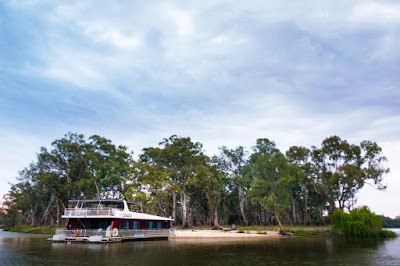 Outback Adventures on South Australia's Murray River
