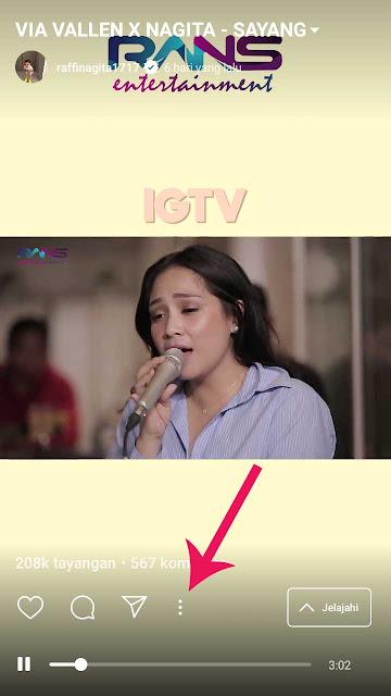 Video di IGTV