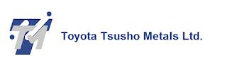Info Lowongan Kerja Karawang QC dan Staff di PT Toyota Tsusho Metals Indonesia