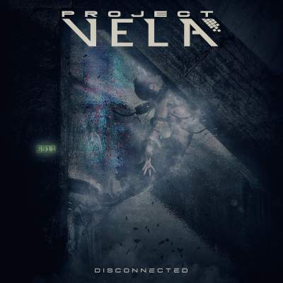 Project Vela - Disconnected (EP) - Album Download, Itunes Cover, Official Cover, Album CD Cover Art, Tracklist