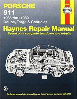 """Manual """"Haynes"""""""