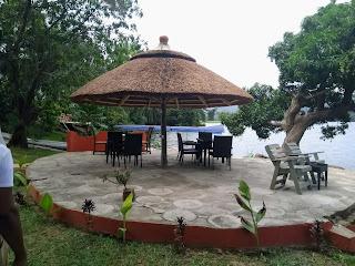 Adi Lake Resort Review