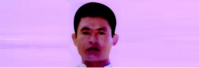 ထက္ေခါင္လင္း  (Myanmar Now) ● မုဒိမ္းမႈျဖင့္ ရဲအလိုရိွေနသူ ရပ္ကြက္အုပ္ခ်ဳပ္ေရးမႉးျဖစ္လာျခင္း