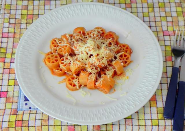 receita molho de tomate sugo