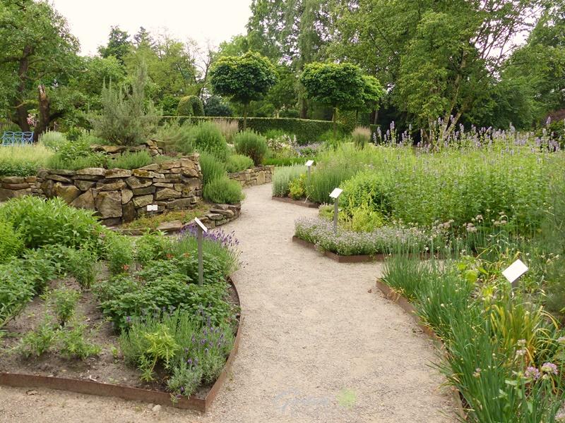 gartenbuddelei, Garten und erstellen