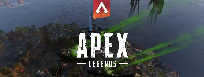 تعرف على لعبة Apex Legends المنافس للعبة ببجي و فورتنايت