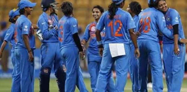 झूलन, शिखा के कहर से भारत ने जीती सीरीज