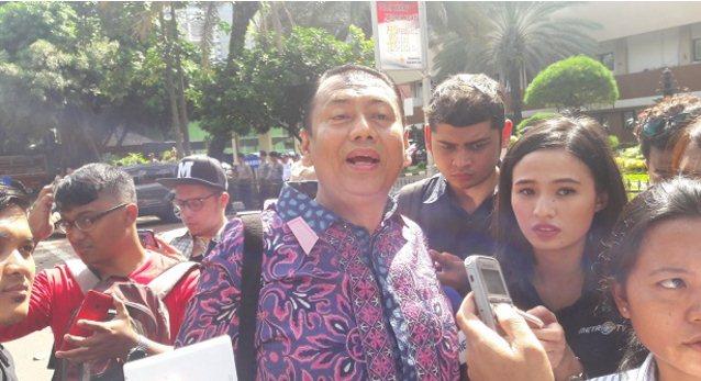 Kecam Perppu Ormas, GNPF MUI: Ini Pencabutan Hak Rakyat