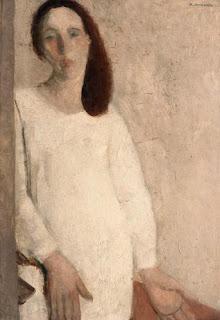 Autoportrait (1928), Nella Marchesini
