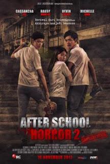 Download After School Horror 2 2017 WEBDL