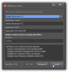 Cara Instal Adobe Ilustrator CC Full Version