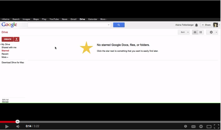 how to create a questionnaire on google drive