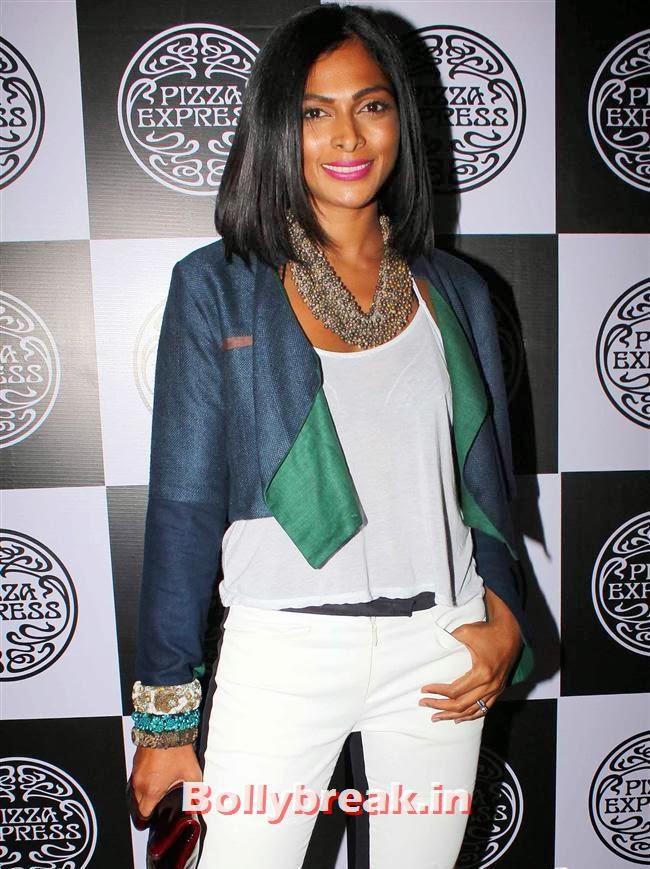 Nina Manuel, Indian page 3 Party PHotos