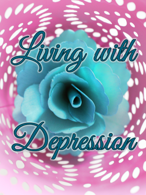 Living with Depression | Simple Tice Life