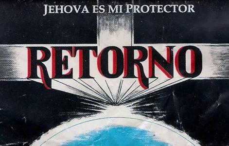 Grupo Retorno-Jehová Es Mi Protector-