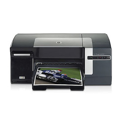 HP Officejet Pro K550 Driver Download