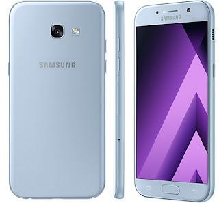 Gambar Samsung Galaxy A5 (2017)