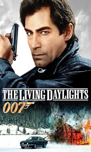 The Living Daylights (1987) Hindi Dual Audio 480p BRRip 450Mb