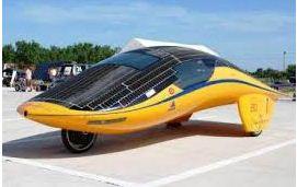 Kisah Sejarah perkembangan sel surya pembangkit listrik tenaga matahari yang sangat menginspirasi