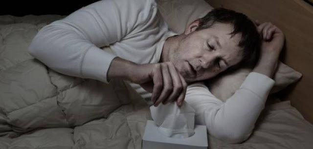 لماذا يحتلم الرجل المتزوج أثناء النوم؟! إجابة صادمة لـ99 % من النساء المتزوجات!