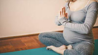 yoga-in-pregnancy