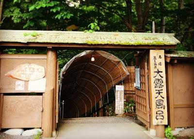 Prefektur Yamagata Jepang