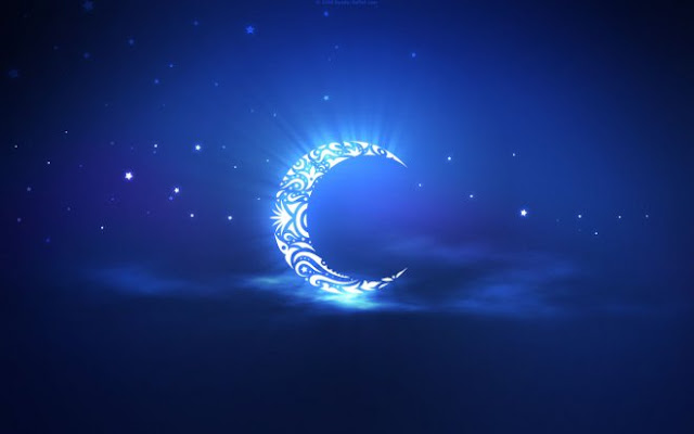 Beautiful Ramadan Mubarak Images