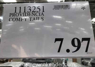 Deal for the Providencia Comfy Tails Mermaid Tail at Costco