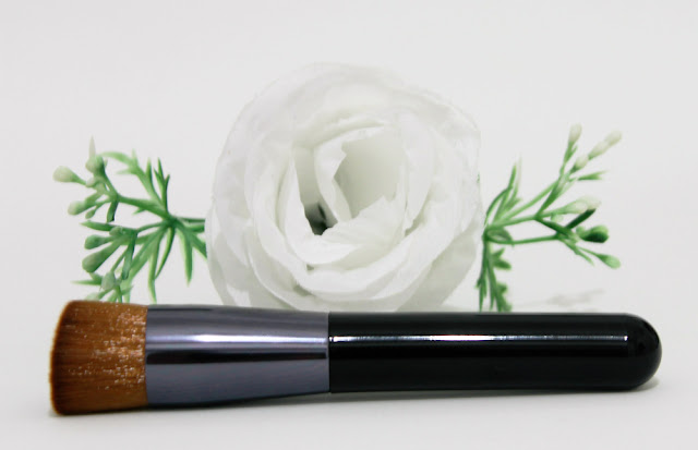 Perfect Foundation Brush Shiseido