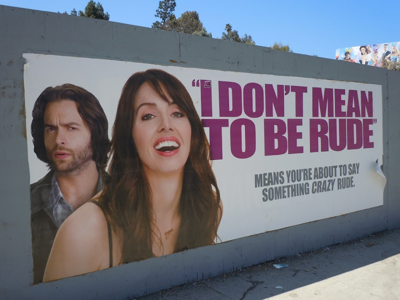 Whitney Don't mean to be rude poster