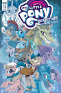 MLP Legends of Magic #12 Comic Cover B Variant