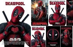 Sinopsis Film Deadpool 2016   2018