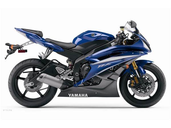 Speedy Bikes Yamaha Motor