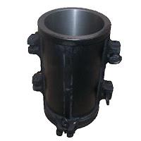 Jual Cetakan Beton  Silinder 15 x 30 cm call 0812-8222-998