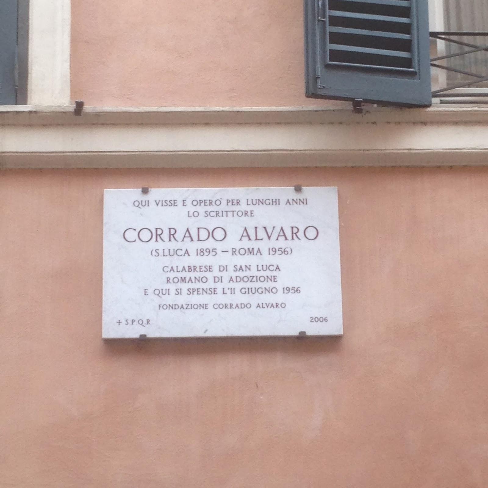 Corrado Alvaro net worth
