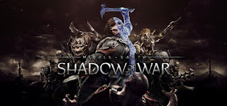 Middle earth: Shadow of War Free Download