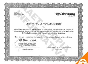 adolfo alfonzo aaet diamond aircraft indistries gmbh