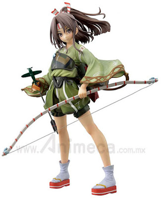 Zuihou Kai SPM Figure Kantai Collection KanColle